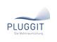 pluggit-wohnraumlueftung Logo