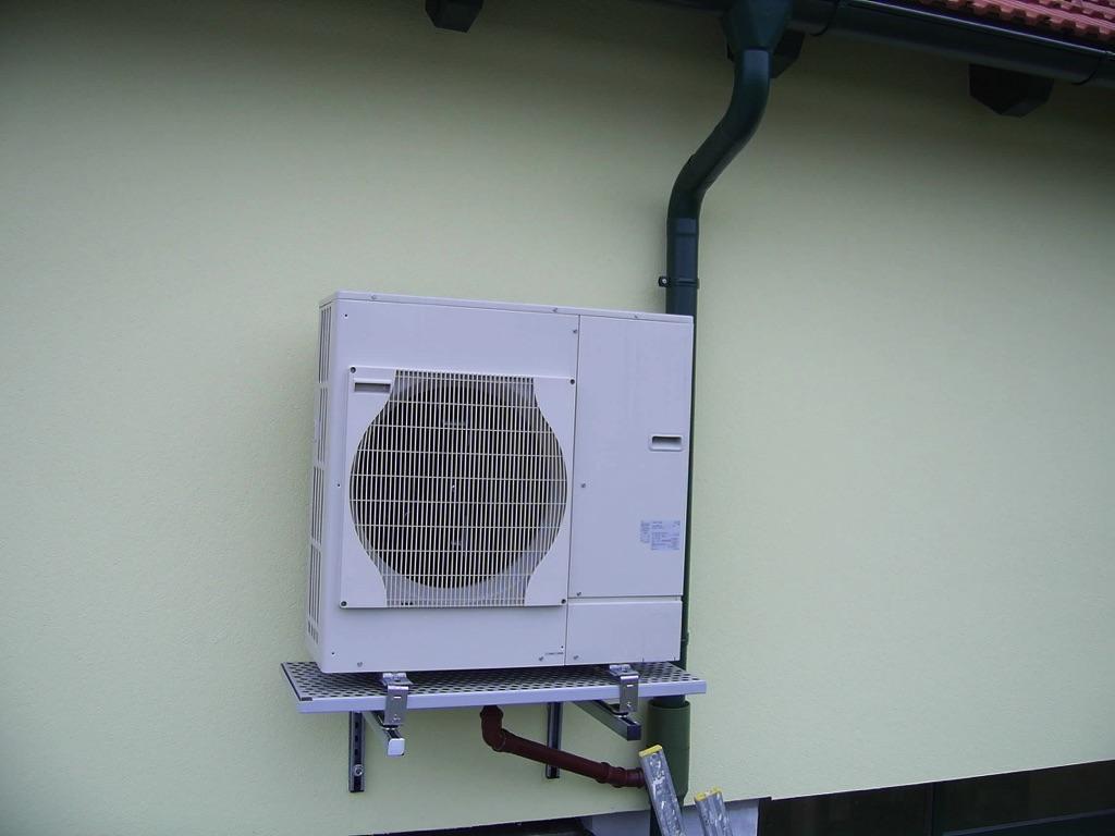Buderus Logatherm WPLS Split Wärmepumpe, Leistung 6,4 kW, 8ool Schichtpufferspeicher mit integrierter hygienischer Warmwasserbereitung! [Familie Rosner, Gaindorf]