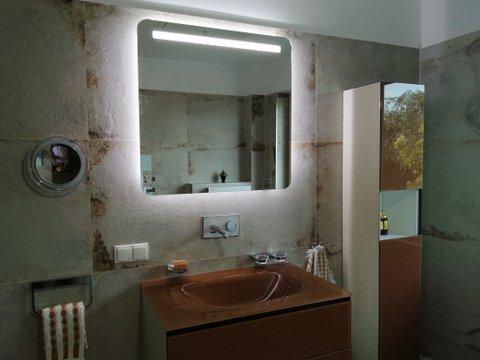 Neues Badezimmer - Michaela Ziegler Hagenbrunn