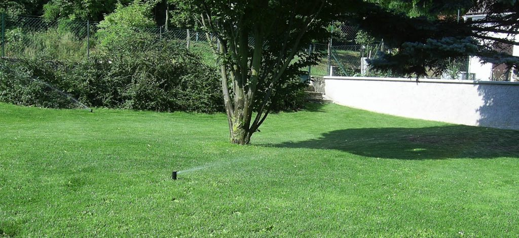Bewässerungsanlage [Lehner Haustechnik, Ebersbrunn]